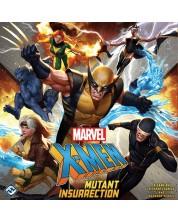 Joc de societate X-men: Mutant Insurrection - de familie