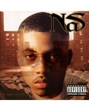 Nas- IT WAS Written (CD)