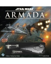 Joc de societate Star Wars: Armada - de strategie