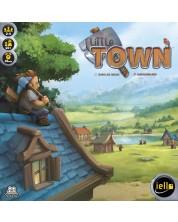 Joc de societate Little Town - de familie