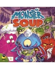 Joc de societate Monster Soup - pentru copii