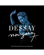 Natalie Dessay - Sur l'écran noir de mes nuits blanches (CD)