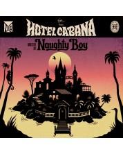 Naughty Boy - HOTEL Cabana (CD)
