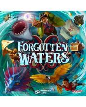 Joc de societate Forgotten Waters - de familie