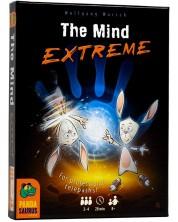 Joc de societate The Mind: Extreme - de familie