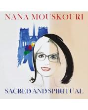 Nana Mouskouri - Sacred and Spiritual (CD)