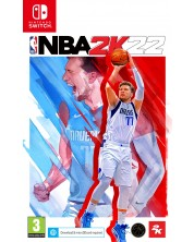 NBA 2K22 (Nintendo Switch) -1