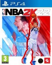 NBA 2K22 (PS4) -1