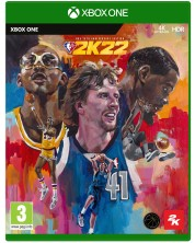 NBA 2K22 - 75th Anniversary Edition (Xbox One) -1