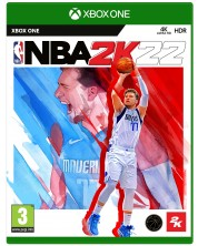 NBA 2K22 (Xbox One) -1
