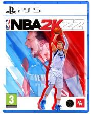 NBA 2K22 (PS5) -1