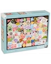 Puzzle New York Puzzle de 1000 piese - Marci