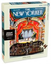 Puzzle New York Puzzle de 1000 piese - Opera