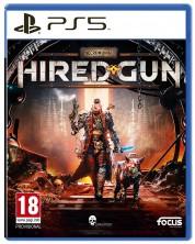 Necromunda: Hired Gun (PS5) -1