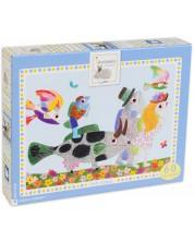 Puzzle New York Puzzle de 60 piese - Familie de pesti