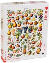 Puzzle New York Puzzle de 1000 piese - Fructe