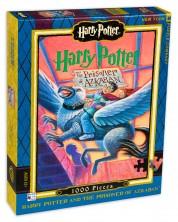 Puzzle New York Puzzle de 1000 piese - Prizonierul din Azkaban