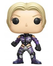 Figurina Funko Pop! Games: Tekken - Nina (Purple), #174