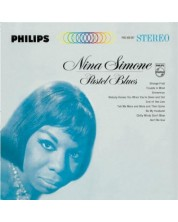 Nina Simone - Pastel Blues (Vinyl)