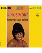 Nina Simone - Broadway, Blues, Ballads (Vinyl)