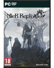 NieR Replicant ver.1.22474487139... (PC)