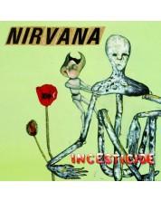 Nirvana - Incesticide (CD)