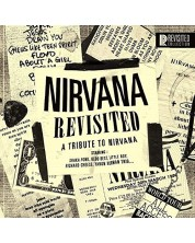 Various Artists - Nirvana Revisited A Tribute To Nirvana (CD)