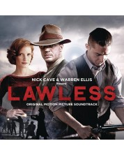 Nick Cave & Warren Ellis - Lawless (CD)
