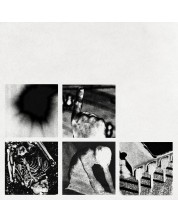 Nine Inch Nails- Bad Witch (CD)