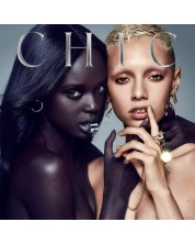 Nile Rodgers, CHIC- It's About Time (CD)