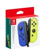 Nintendo Switch Joy-Con (set controllere) albastru/galben