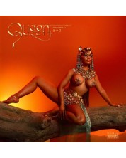Nicki Minaj - Queen (CD)