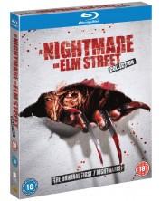 Nightmare On Elm Street (Blu-ray)