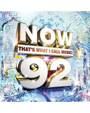 Now That's What I Call Music 92 (2 CD)