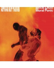 Nothing But Thieves - Moral Panic (Coloured Vinyl)