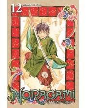 Noragami Stray God, Vol. 12