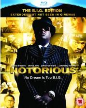 Notorious (Blu-Ray)
