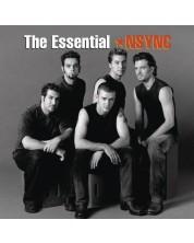 NSYNC - the Essential NSYNC (2 CD)