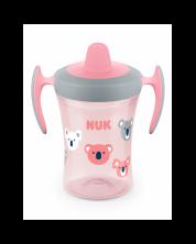 Canita Nuk Evolution - Trainer Cup, Girl -1