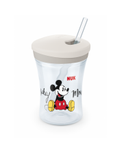 Cana cu pai Nuk Evolution - Action Cup, Mickey -1