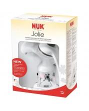 Pompa de san manuala Nuk - Jolie -1