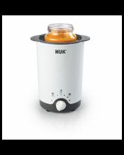 Incalzitor pentru biberoane si borcane Nuk - Termo 3 in 1 -1