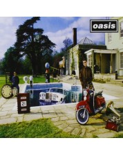 Oasis- Be Here Now (CD)