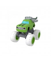 Jucarie pentru copii Fisher Price Blaze and the Monster machines - Monster Engine Pickle -1