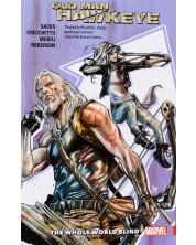 Old Man Hawkeye, Vol. 2