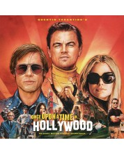 Various Artists - Once Upon a Time... in Hollywood OST (CD)