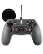 Controller Spartan Gear - Oplon, negru