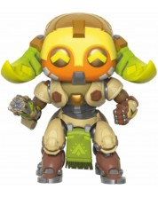 Figurina Funko Pop! Games: Overwatch Series 4 - Orisa, #352