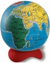 Ascutitoare pentru creion  Maped - Glob -1