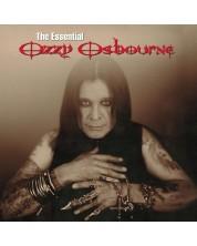 Ozzy Osbourne - The Essential Ozzy Osbourne (2 CD)